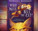 Book cover of WHO WILL BELL THE CAT