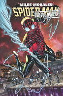 Book cover of MILES MORALES 04