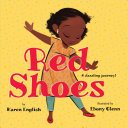 Book cover of RED SHOES