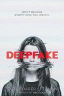 Book cover of DEEPFAKE