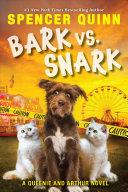 Book cover of BARK VS SNARK