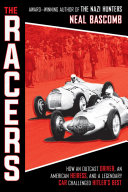 Book cover of RACERS