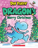 Book cover of DRAGON'S 05 MERRY CHRISTMAS