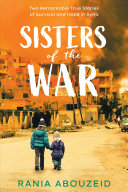 Book cover of SISTERS OF THE WAR
