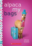 Book cover of ALPACA MY BAGS