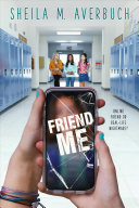 Book cover of FRIEND ME