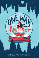 Book cover of 1 WAY OR ANOTHER
