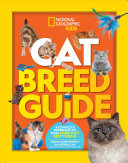 Book cover of CAT BREED GUIDE
