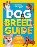 Book cover of DOG BREED GUIDE