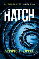 Book cover of HATCH
