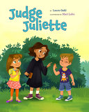 Book cover of JUDGE JULIETTE