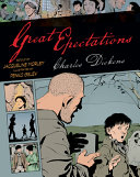 Book cover of GREAT EXPECTATIONS