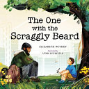 Book cover of ONE WITH THE SCRAGGLY BEARD