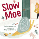 Book cover of SLOW MOE