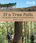 Book cover of IF A TREE FALLS