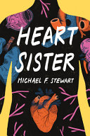 Book cover of HEART SISTER