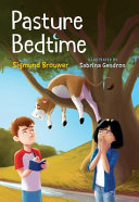 Book cover of PASTURE BEDTIME