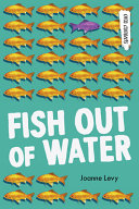 Book cover of FISH OUT OF WATER