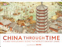 Book cover of CHINA THROUGH TIME