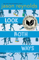 Book cover of LOOK BOTH WAYS