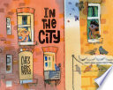 Book cover of IN THE CITY