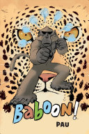 Book cover of BABOON