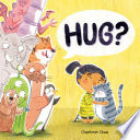 Book cover of HUG