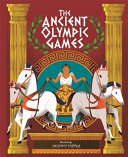 Book cover of ANCIENT OLYMPIC GAMES