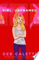 Book cover of GIRL UNFRAMED