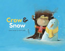 Book cover of CROW & SNOW