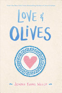 Book cover of LOVE & OLIVES