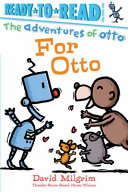 Book cover of FOR OTTO