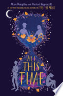 Book cover of ALL THIS TIME