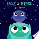 Book cover of BAZ & BENZ