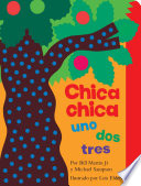 Book cover of CHICA CHICA UNO DOS TRES