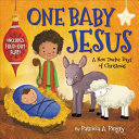 Book cover of 1 BABY JESUS