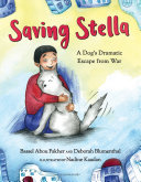 Book cover of SAVING STELLA