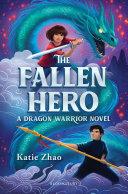 Book cover of FALLEN HERO