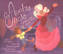 Book cover of AUNTIE UNCLE