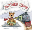 Book cover of MEDITATION STATION