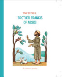 Book cover of BROTHER FRANCIS OF ASSISI