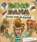 Book cover of DINO DANA