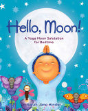 Book cover of HELLO MOON