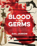 Book cover of BLOOD & GERMS