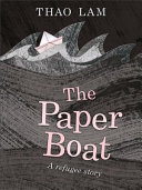Book cover of PAPER BOAT
