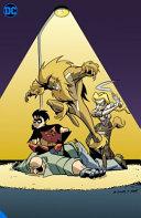Book cover of BATMAN ADVENTURES ROBIN THE BO
