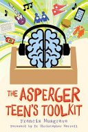 Book cover of ASPERGER TEEN'S TOOLKIT