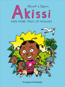 Book cover of AKISSI 03