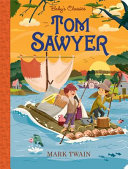 Book cover of TOM SAWYER
