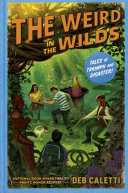 Book cover of WEIRD IN THE WILDS
